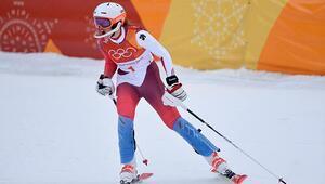 PyeongChang Kış Olimpiyatlarında İsviçreli Gisin ilk kez olimpiyat şampiyonu