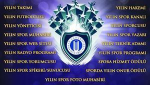 """""""Okan Üniversitesi 2017 Spor Ödülleri""""nde adaylar açıklandı"""