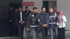 Adanada üst düzey subaylardan sorumlu imam, askerlik yaparken yakalandı