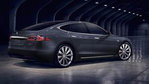 Tesla, Avrupa'da Mercedes ve BMW'yi geçti