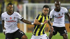 Beşiktaşın iç, Fenerbahçenin dış performansı göze çarpıyor