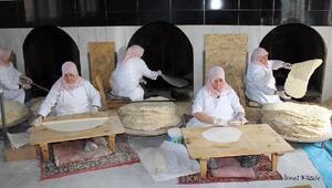 UNESCO listesindeki yufka, Kayseride bir ilçenin geçim kaynağı