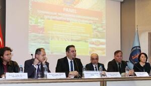 Akdeniz Üniversitesinde tohumculuk paneli