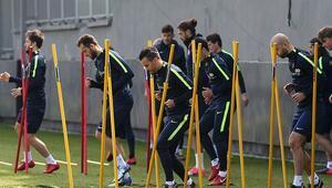 Osmanlısporda Antalyaspor maçı hazırlıkları devam ediyor