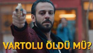 Vartolu öldü mü Vartolu Saadettin diziden ayrıldı mı