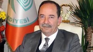 Edirne Belediye Başkanı ABD Başkonsolosunun randevu talebini reddetti