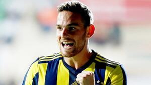 Vincent Janssen: Fenerbahçe defterini kapatmadım