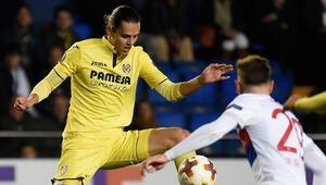 UEFA Avrupa Ligi son 32 turunda toplu sonuçlar