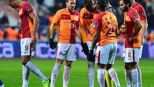 Galatasaray orijinal ayarlarına dönecektir
