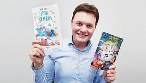 Çocuğu anlamayan yetişkinler çocuklara kitap yazıyor