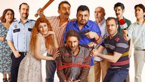 'Arapsaçı' filmi 30 Martta vizyonda