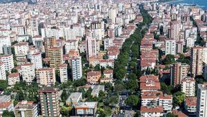 İstanbulun ünlü caddesi için dikkat çeken açıklama: Fiyat düşüşleri yüzde 40ı buldu