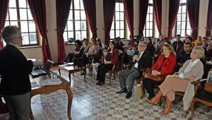 Bergamada toplumsal cinsiyet yükümlülükleri semineri