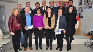CHP İzmir tüzük için toplandı