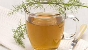 Rezene ve rezene çayının faydaları ve zararları nelerdir Hamileler dikkat