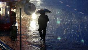 Meteoroloji hafta sonu hava durumu tahminini değiştirdi.. İstanbula kar yağacak mı