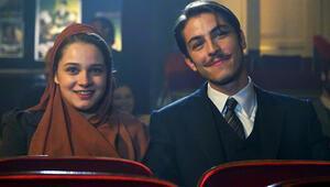 Amerikaya damga vurdular En İyi TV Çifti: Hilal ve Leon