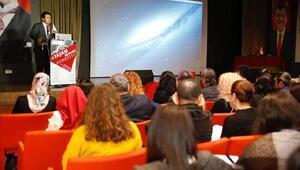 AGÜ'de 3üncü Yaşam Bilimleri Kongresi
