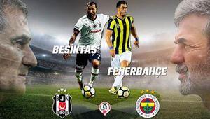 Beşiktaş Fenerbahçe maçı saat kaçta hangi kanalda Spor Toto Süper Ligde dev derbi