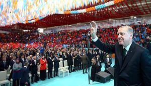Erdoğandan kritik sefer görev emri açıklaması