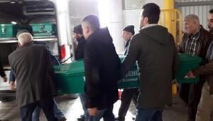 Atama bekleyen öğretmen, çalıştığı fabrikadaki iş kazasında öldü