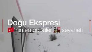 Doğu Ekspresi: 'Keşke daha uzun sürse' denilen yolculuk
