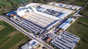 ABD'ye seramik fabrikası kuracak