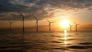 İlk deniz rüzgarı projesinde Ege Denizi öne çıkıyor