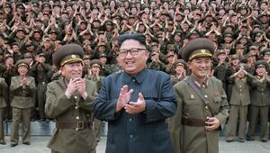 Kuzey Koreden üst düzey heyet Güney Koreye gidiyor