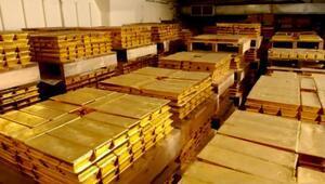 Türkiyede 2017de 21 ton altın üretildi