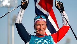 Norveç, Kış Olimpiyatları tarihinin rekorunu kırdı