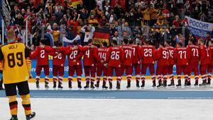 Rusyadan Olimpik Sporcular Takımı, altın madalyanın sahibi oldu