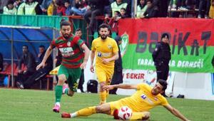 Amed Sportif Faaliyetler - Eyüpspor 4-1