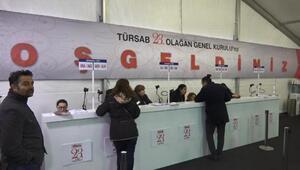 TÜRSAB yeni başkanını seçiyor