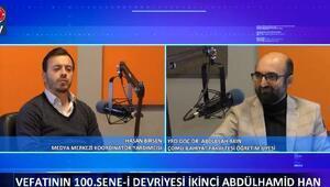 ÇOMÜ öğretim üyesi Akın: O gece başarılı olsaydılar, İstanbul Ortodoks Hıristiyan bir devlet olacaktı
