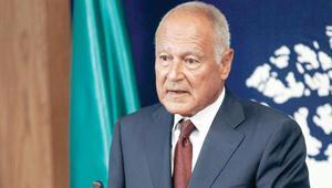 Arap Birliği: ABD'nin kararı provokatif