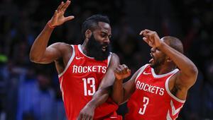 Rockets seriye devam ediyor