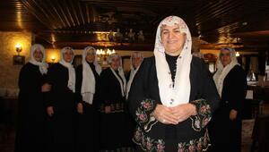 İlkokul mezunu Sermin hanıma üniversitede konferans verdirten başarısı