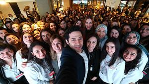 Türkiyenin mühendis kızları