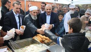 Vanda Ayran Aşı Balık Başı Festivali