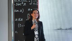 Türkiye'nin Mühendis Kızları İstanbul'da bir araya geldi