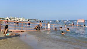 Geleceğin engelliler turizm merkezi: Mersin