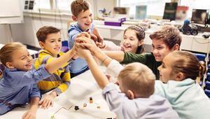 OECD 2030 için uyardı: Çocukları geleceğin işlerine hazırlayın