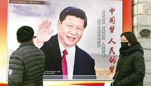 Çin'de süresiz başkanlığa tepki ve sansür