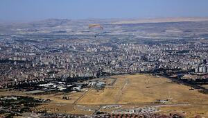 Türkiye'nin ilk uçak fabrikasıydı Yerine ne yapılacağı belli oldu
