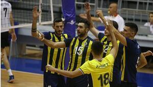 Filede Fenerbahçe son maçına çıkıyor
