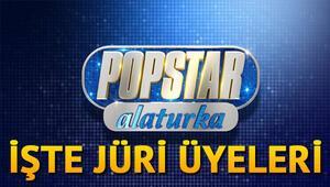 Popstar 2018 başlıyor | Popstar jüri üyeleri kim