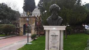Manisadaki Mimar Sinan eseri caminin 433 yıllık terazi taşları
