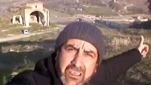 Şelale videosuyla fenomen olan İsa Sezeroğlundan yeni video: Come To Elazığ