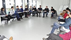 Girişimciler, Trakya Girişim Çemberinde toplandı